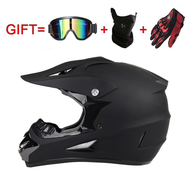 motocross gear Helmet Professional motorcycle helmet downhill bike helmets Motorcycle protective gear Cross-country type