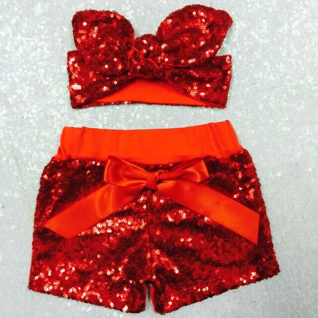 Popular Red Sparkle Shorts-Buy Cheap Red Sparkle Shorts lots from ...