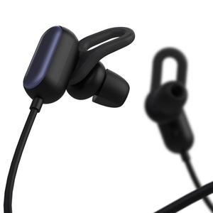 Image 3 - オリジナルxiaomiスポーツのbluetoothイヤホンワイヤレスbluetooth 4.1とマイクヘッドフォンIPX4防水電話
