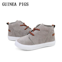 Spring And Sutumn Fashion Children Like Casual Shoes Warm Winter Men S Shoes Girls Flat Shoes
