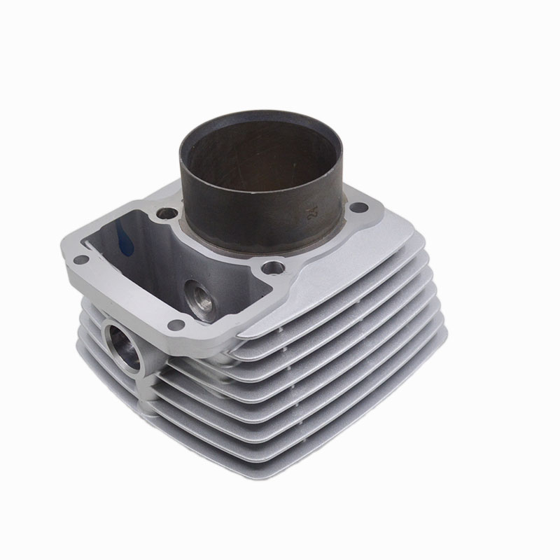 High Quality Motorcycle Cylinder Kit 67mm Bore For Zongshen CG250 CG 250  Air-cooled ATV Dirt Bike Off Road Engine Spare Parts