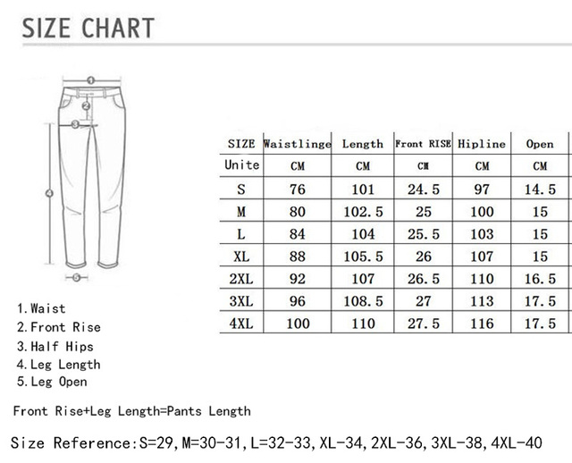 Cotton Jean Men's Pants Vintage Hole Cool Trousers for Guys Summer Europe America Style Plus Size 3XL ripped jeans Male 3
