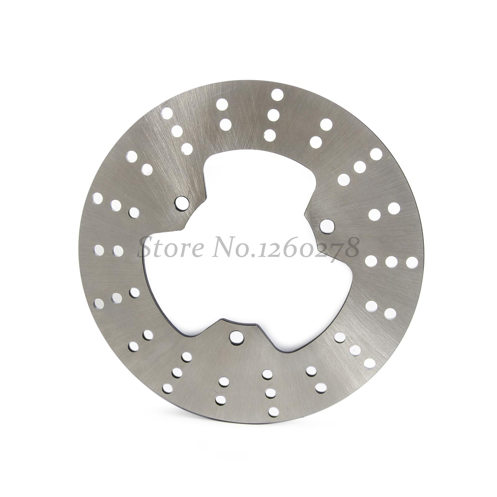 New Motorcycle Rear Rotor Brake Disc For Yamaha TZR 125 250 TDR250 FX 250 Zeal 3YX1