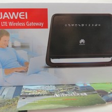 huawei New Arrival unlock LTE  100Mbps 4g wifi router huawei b890-53