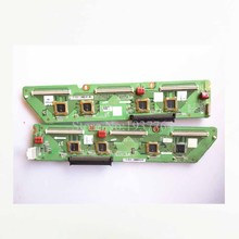 good working High-quality for PS50C91H LJ41-05122A/LJ41-05121A S50HW-YB02 Buffer plateboard part