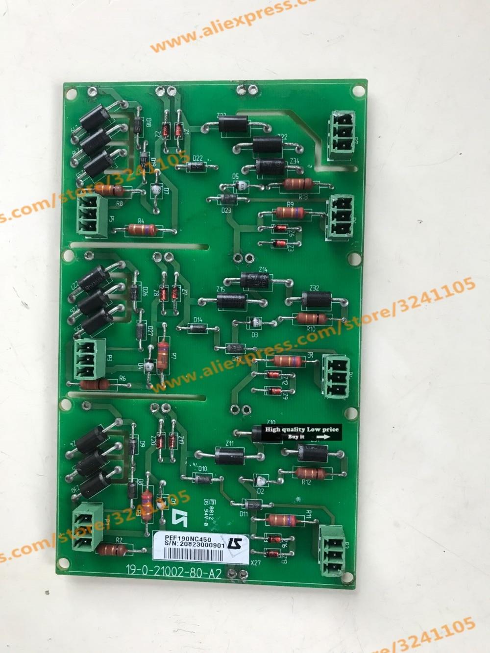 Free shipping 19-0-21002-80-A2 PEF190NC450 MODULE test good цены