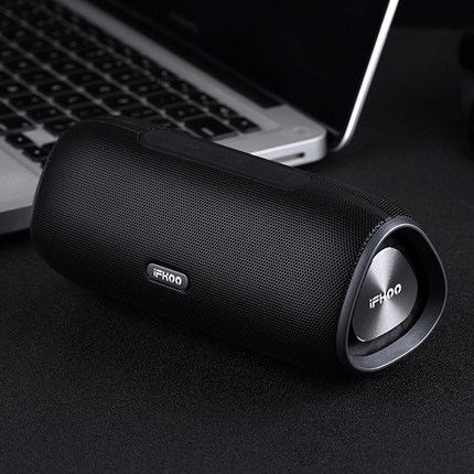 Overweight Subwoofer Wireless Bluetooth Speaker Subwoofer Car Mobile Phone Mini Speaker IPX5 Outdoor waterproof