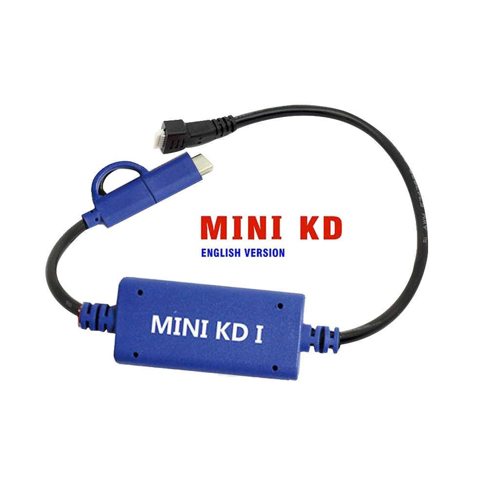 Okeytech 1PC Original KEYDIY Mini KD Key Generator Remotes Support Android Make More Than 1000 Auto Remotes