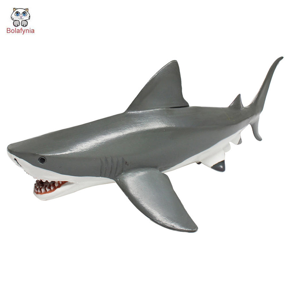 Bolafynia Children Toy Physeter Macrocephalus Sea Animals Model Baby Kids Toy For Christmas Birthday Gift Toys & Hobbies