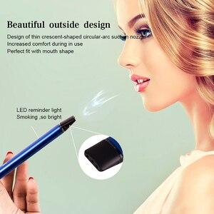 Image 5 - מקורי Kamry X Pod ערכת סיגריה אלקטרונית electronique עם 280mAh סוללה 0.8ml חד פעמי מחסנית Vape vaporizador vaper