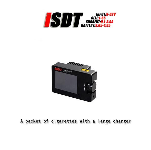 MINI Smart Balance Battery Charger Outfield Lipo Charger 150W 8A 1-6S