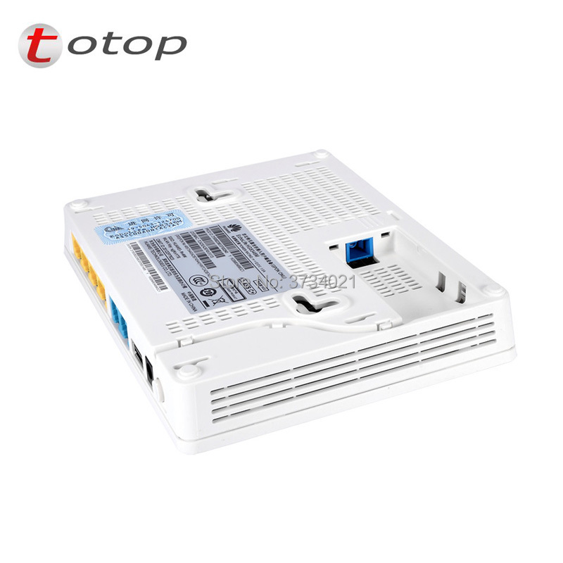 Port Good Hua Wei Gpon Onu Ont Gpon Hg8311 Support Lan Port And 1 Sip Phone With 1fe pots English Version Of The Highest