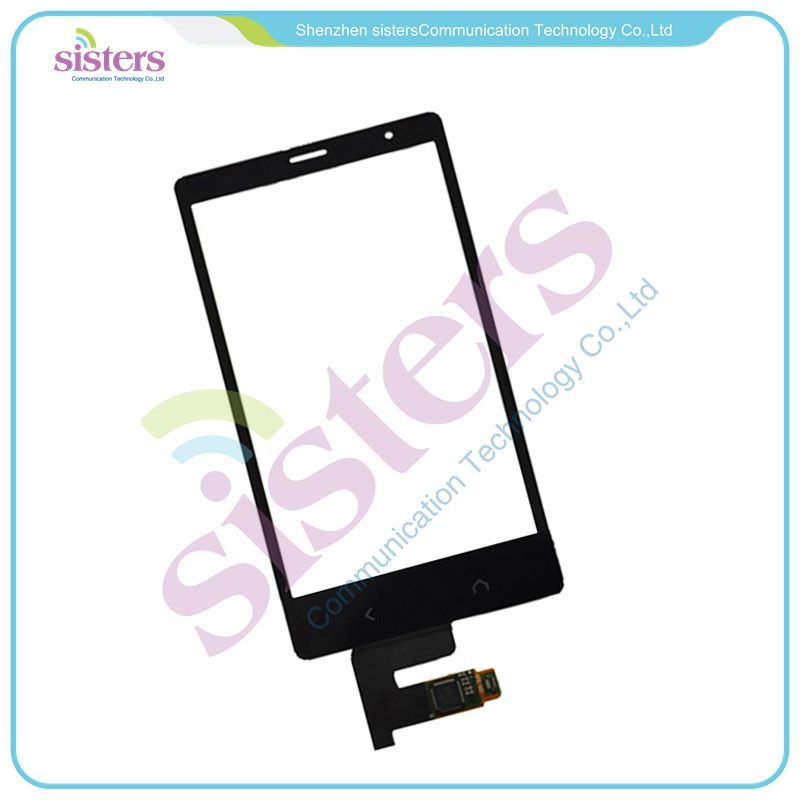 1PCSlot Wholesale High Qualit Touch Screen Digitizer For Nokia X2 Free Shipping
