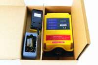 24VAC 4 Channels Hoist Crane Radio Remote Control System