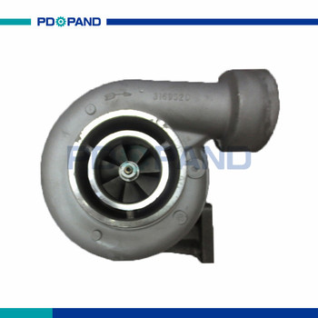 04259315KZ 318844 komple turbo şarj cihazı grubu VOLVO EC240B EC290B Penta jeneratör DEUTZ KHD endüstriyel BF6M1013FC motor 7.15L