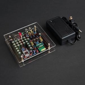 Image 5 - Wireless Bluetooth Audio Receiver Board Class A Buffer Preamp Field Tube Buffer Circuit