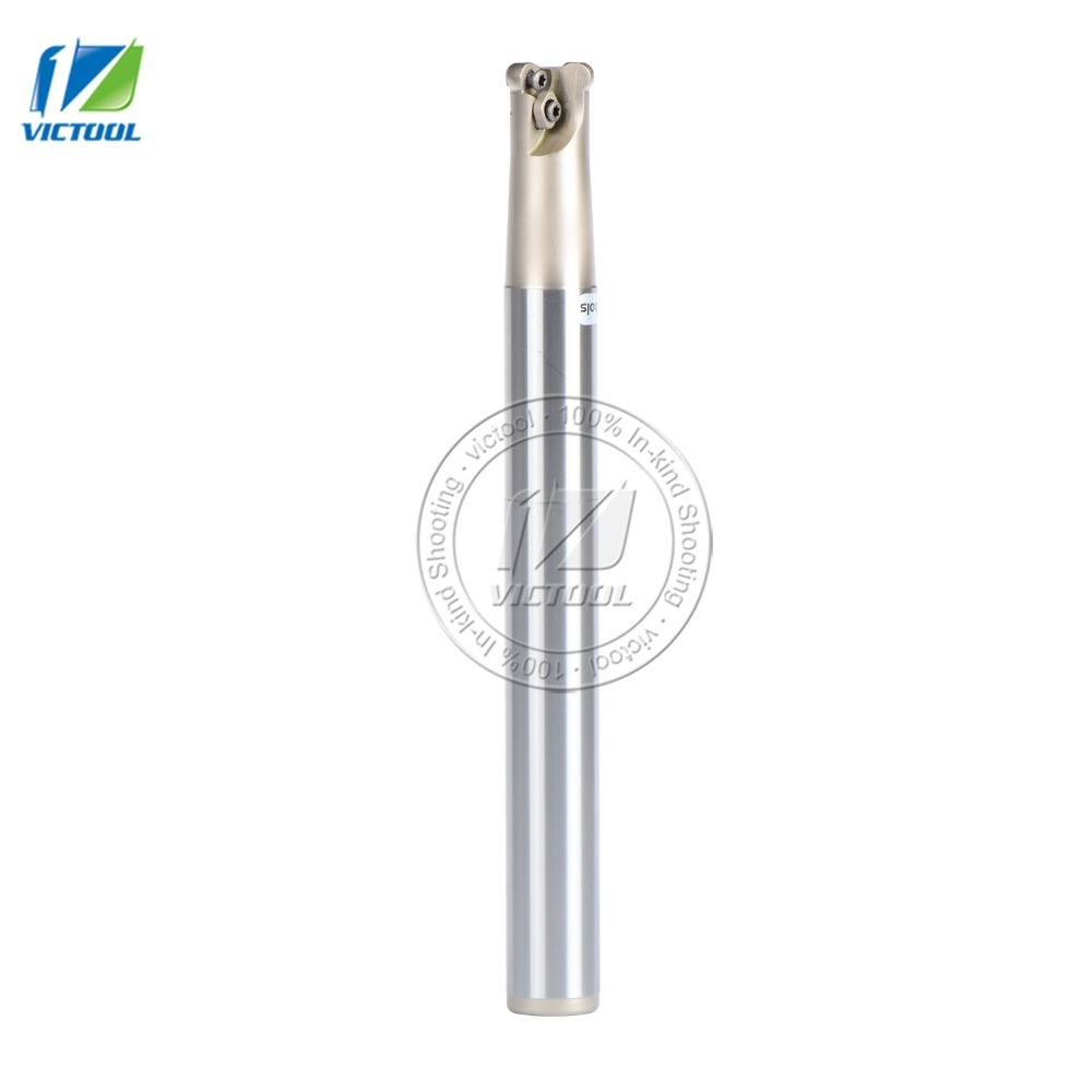 TERP*5R*25*250*2T Milling tool For milling insert Indexable Shoulder End Mill Arbor,Mill Cutting Tools milling cutter emrc25 5r25 160 2t bore indexable shoulder end mill arbor mill cutting tools insert of carbide inserts