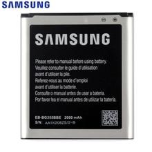 Samsung Original Replacement Battery EB-BG355BBE For Galaxy Core 2 G355H G3558 G3556D G355 G3559 SM-G3556D G3589W G3586v 2000mAh samsung original replacement battery eb bg355bbe for galaxy core 2 g355h g3558 g3556d g355 g3559 sm g3556d g3589w g3586v 2000mah