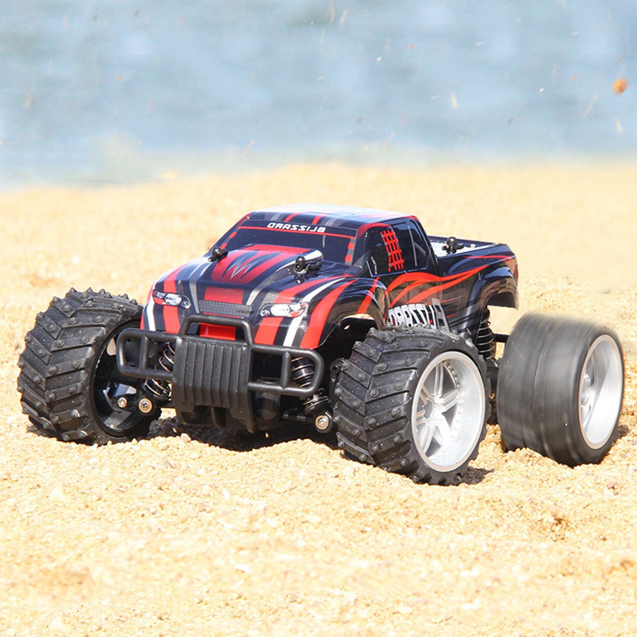 1:16 RC Drift Racing Toy Car Championship 2.4G Off-Road Remote Radio Controlled Vehicle Electronic Charging Children Hobby Toys