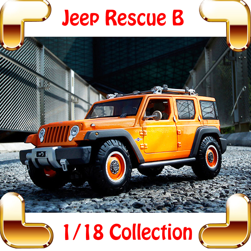 New Arrival Gift Rescue B 1/18 Alloy Jeep Car Model Collection For Pro Fans Toys Vehicle Large SUV Window Decoration SimulationNew Arrival Gift Rescue B 1/18 Alloy Jeep Car Model Collection For Pro Fans Toys Vehicle Large SUV Window Decoration Simulation