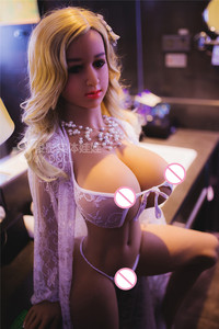 Image 5 - JY Meriam 153cm Sex doll Full TPE with Metal skeleton love doll Big boobs doll sex toy for man Vaginal anus and mouth common