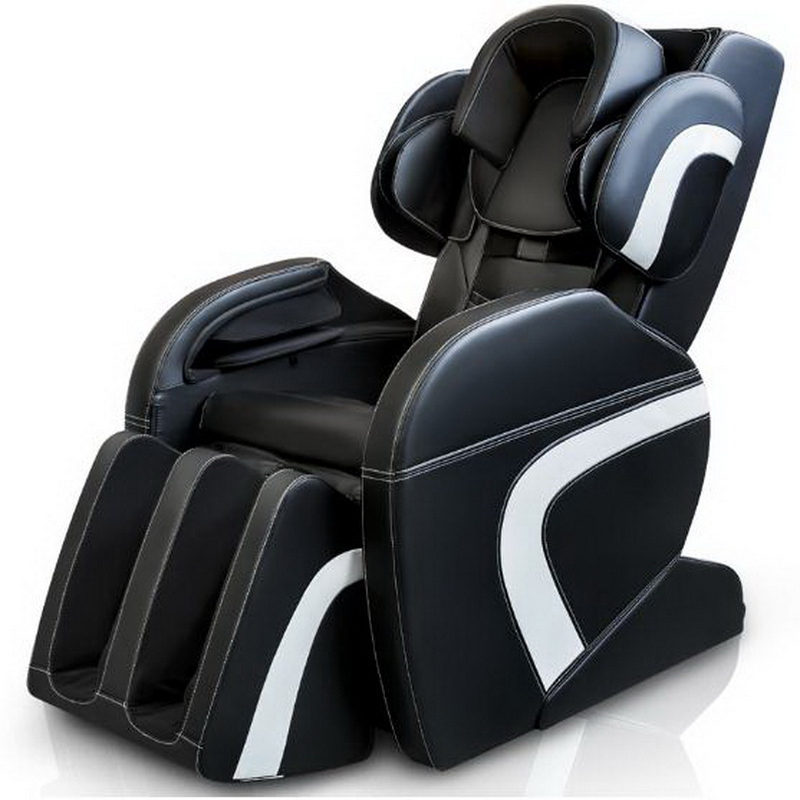 T180109/Household multifunctional Electric intelligent massage chair/ Chair foot roller design/Comfortable soft cushion/ 240337 ergonomic chair quality pu wheel household office chair computer chair 3d thick cushion high breathable mesh