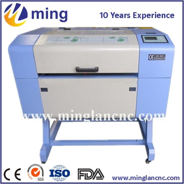 China popular portable laser engraving machine 5030 Intechcnc cnc laser machineChina popular portable laser engraving machine 5030 Intechcnc cnc laser machine