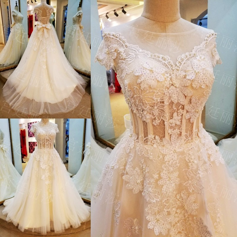 China made wedding dresses cheap - Best dresses collection