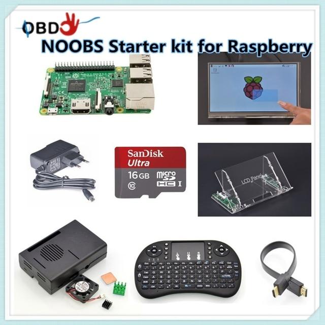 US $139 99 |2018 Raspberry Pi 3 Model B+7