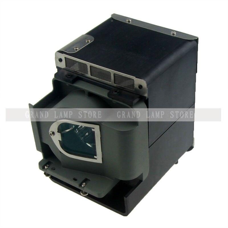 ФОТО VLT-HC7800LP Replacement Lamp with Housing for Mitsubishi HC7800D HC7800DW HC7900DW HC8000D-BL Projectors Happybate