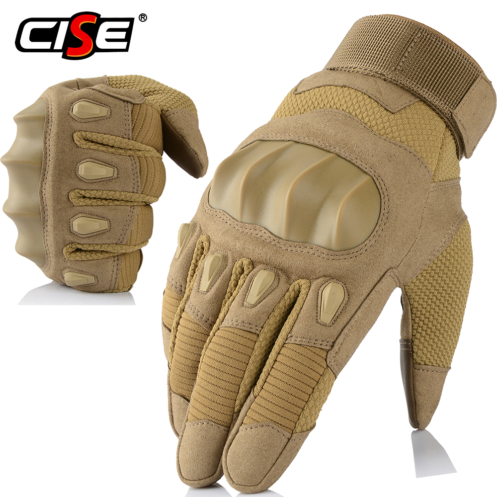 Touch Screen Motorcycle Skidproof Rubber Hard Knuckle Full Finger Gloves Protective Gear for Outdoor Sports Racing Motocross ATVTouch Screen Motorcycle Skidproof Rubber Hard Knuckle Full Finger Gloves Protective Gear for Outdoor Sports Racing Motocross ATV