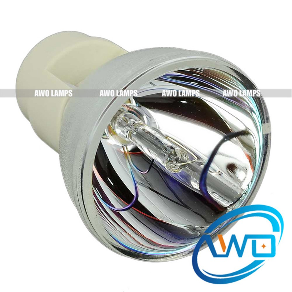 AWO Free Shipping Replacement Projector Bare Lamp/Bulb EC.J9300.001 /P-VIP280/0.9 E20.9n for ACER P5281/P5290/P5390W