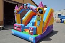 kastil (China slide inflatable,