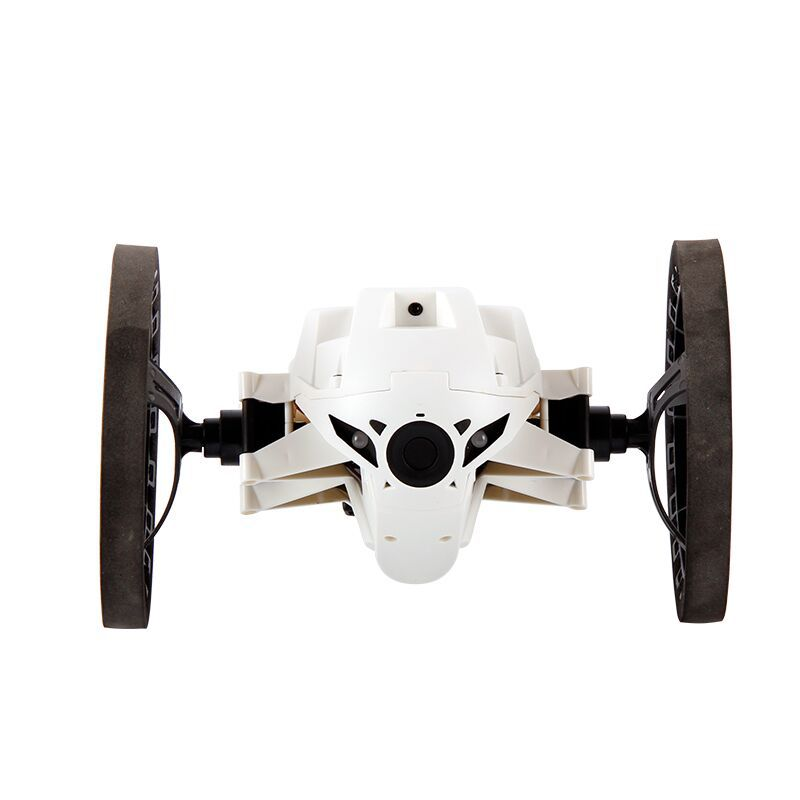 Mini Bounce Car SJ80 RC Cars 4CH 2.4GHz Jumping Sumo RC Car with Flexible Wheels Remote Control Robot Car