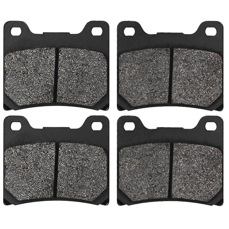 Motorcycle Front and Rear Brake Pads for YAMAHA <font><b>FZ</b></font> <font><b>750</b></font> FZ750 1985 1986 1987 1988 FZX <font><b>750</b></font> FZX750 1987 image