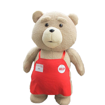 Peluche Doudou Ours Ted