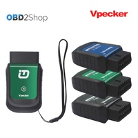 Vpecker Full Function As Launch X431 Idiag Easydiag OBD2 Wifi Code Scanner Universal Auto Diagnostic Tool