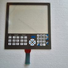 NC9300T,NC9000F Touch Glass Panel for Machine Panel repair~do it yourself,New & Have in stock