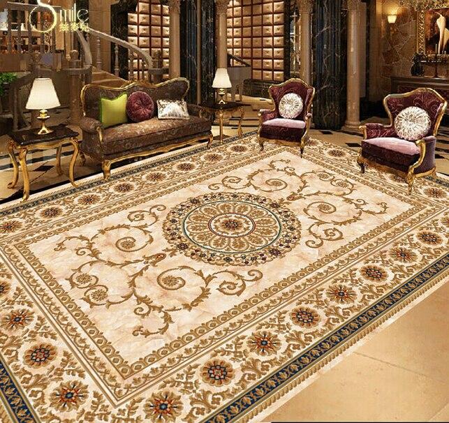 ... Carpet Type Ceramic Decor Living Room Flooring Tiles