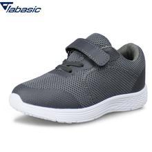Jabasic Unisex Child Hook Loop Sports Shoes 2019 New Style Boys Sneakers Children Casual Kids Scarpe Bambini