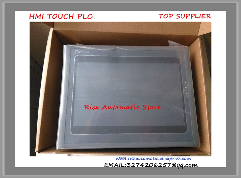 SK-070FE 7 inch HMI Samkoon Touch Screen 800*480 new replace SK-070AE weinview mt8150ie 15 inch 1024 768 hmi new original can replace mt8150x 13 months warranty