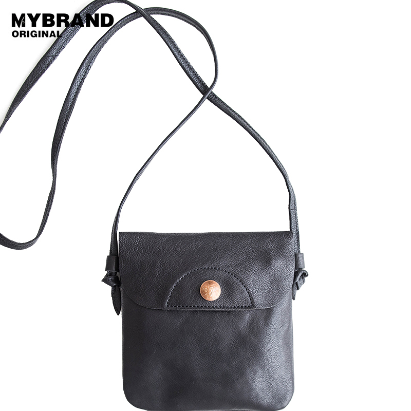 MYBRANDORIGINAL flap handbag crossbody bags for women genuine leather women leather bag shoulder bags messenger bag men B164 цена