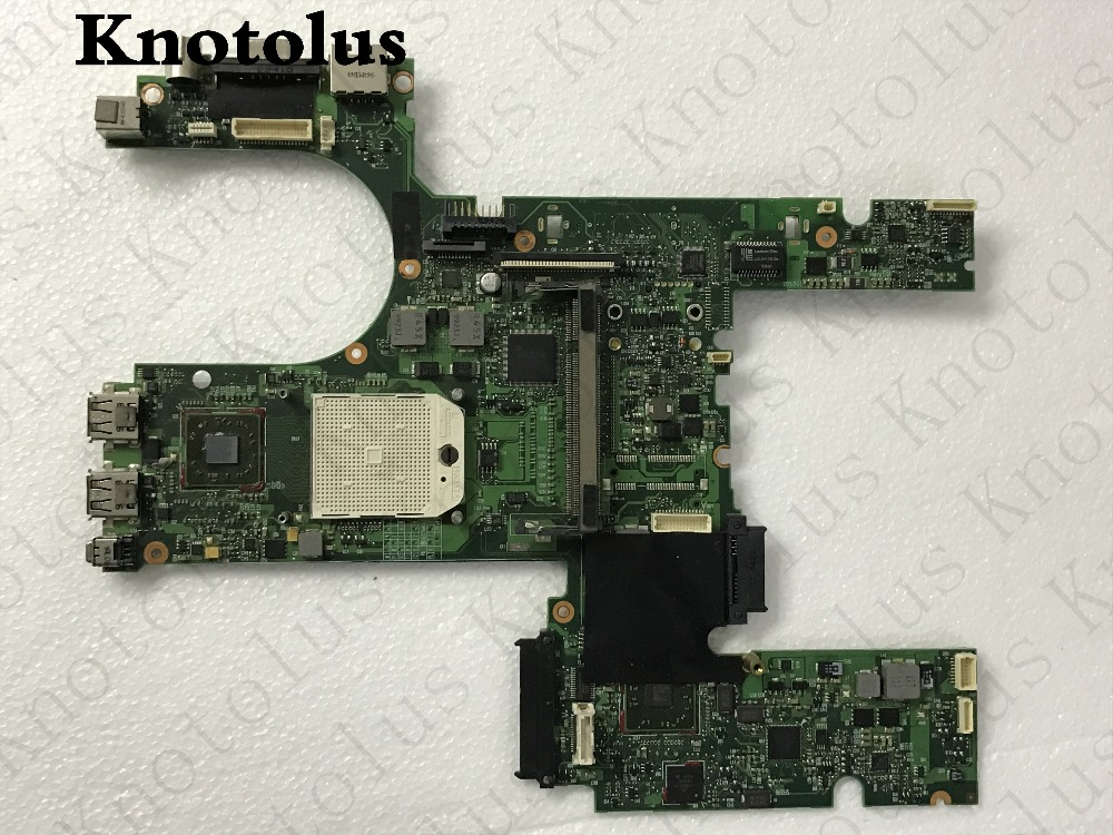 488194-001 pour hp 6535b 6735b carte mère d'ordinateur portable ddr2 6050a2213601-mb-a03 livraison gratuite 100% test ok