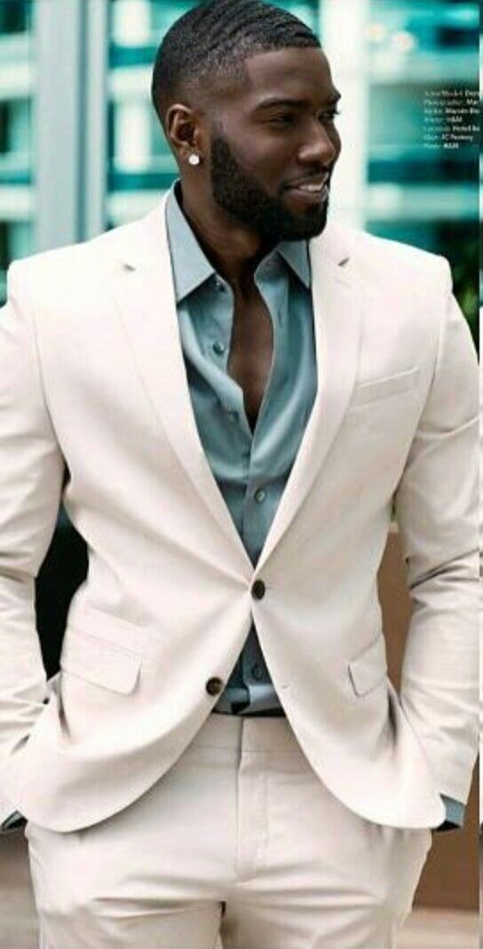 2017 Latest Coat Pant Designs Ivory White Casual Beach Custom Wedding Suits For Men Bridegroom Skinny 2 Pieces Jacket+Pants 375