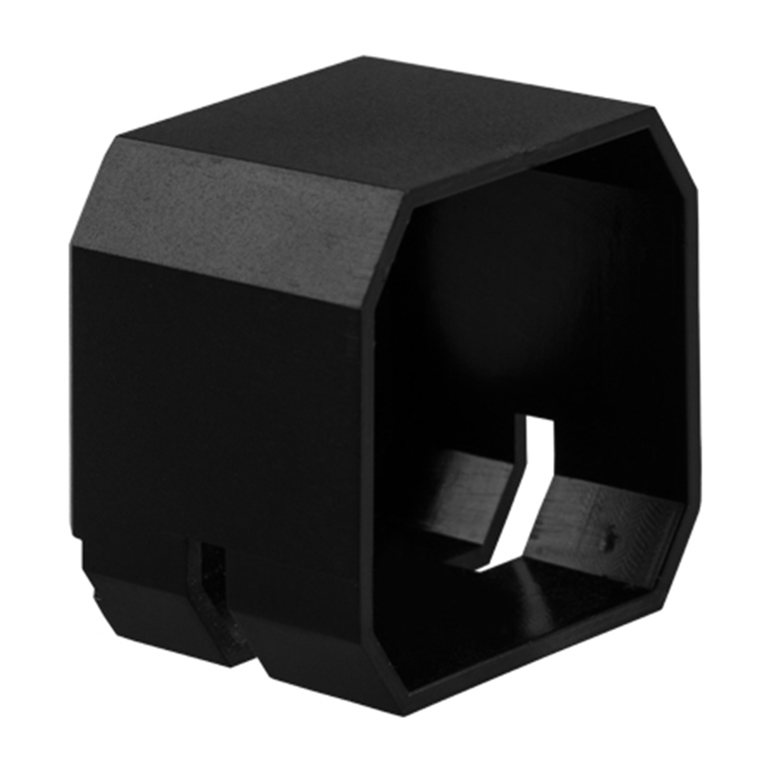 WORKER Manual Series Stock Connector For NERF Soft Darts Modification Exterior Modified Accessories