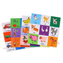 Cartoon Animal Baby Book Nine Gongge Sound Paper Newborns Books Babies Cognitive Early Education Toys Letter комод nine letter 22other 035
