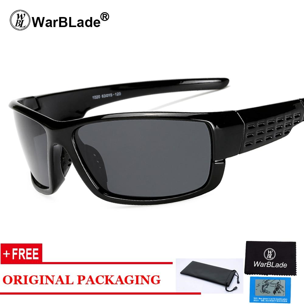 4ae150c770 Gafas de sol polarizadas KDEAM Happy TR90 para hombre gafas de sol  antideslumbrantes con marco elástico