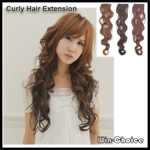 Free shipping 22 wavy clip in hair extension on sale remy real free shipping 22 wavy clip in hair extension on sale remy real hair pmusecretfo Image collections