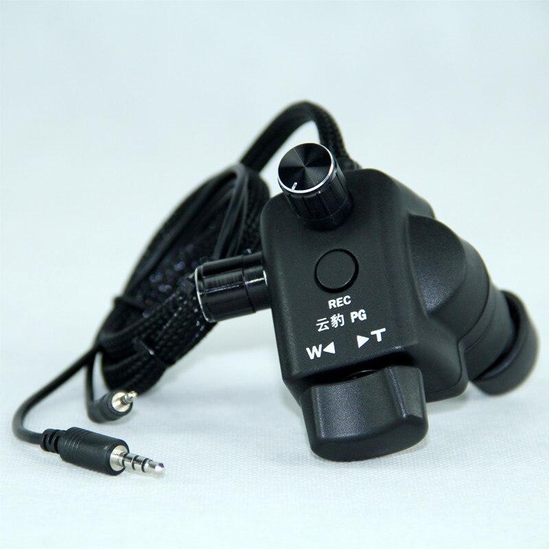 Free Shipping zoom remote controller CAM REMOTE HVX200 HVX203 HMC153 AC130 AC160 173 298mc