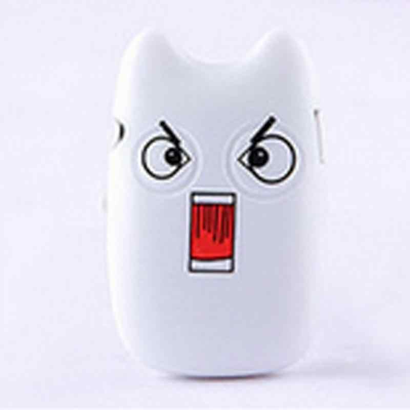 Phim hoạt hình Mini MP3 Máy Nghe Nhạc Dễ Thương Âm Nhạc Máy Nghe Nhạc Hỗ Trợ Thẻ TF 4 Phong Cách